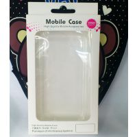 通用苹果 三星 小米手机壳中性纸盒 吸塑包装盒厂家特卖