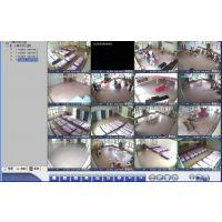 上海监控安装价格 监控摄像机维护价格