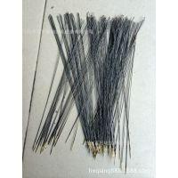 电脑毛巾绣绣花机零配件穿线针 加硬 加强质量好 特别处理防生