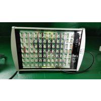 供广万达牌外控LED照墙灯质保3年(GS-GKD300W)