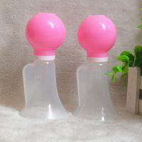 简易吸奶器 手动吸奶器开通乳腺吸多余催乳器漏斗拔奶器 单个价