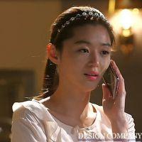 韩国来自星星的你发箍发带 千颂伊全智贤同款珍珠发箍头箍批发