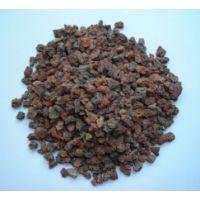 火山岩滤料厂家专业生产批发*火山岩生物滤料*麦饭石滤料*沸石滤料