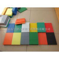 达沃斯直销 新型工程塑料板高分子量聚乙烯板材 耐磨防腐蚀