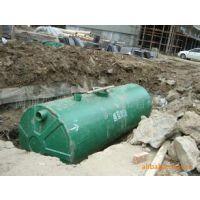 全国供应一体化生活污水处理设备 卓越品质 广泛使用