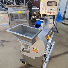 双丰1000型号带头多功能切菜机 土豆丝加工设备