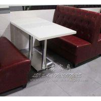 深圳厂家直销大理石餐桌 中餐厅餐桌 西餐厅餐桌