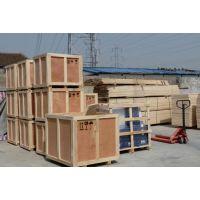 上海继丰木箱 定做各式木材包装箱 国内物流运输
