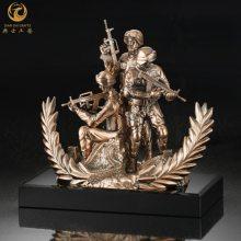 上海高档金属奖杯,开模制作厂家,特色企业个性奖杯制作