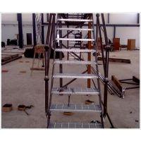 楼梯脚踏板(钢格板&)永光生产厂家