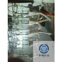 小型老鹅宰杀脱毛设备诸城昊腾屠宰机械厂八年专业生产厂家