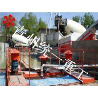 搅拌站砂石分离机专业制造 混凝土回收机直销价格