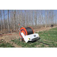 志成50-180移动式卷盘喷灌机大型喷灌设备
