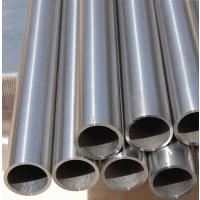 现货GR1钛合金管 高精密GR1无缝钛管 上海现货库存商