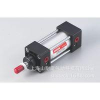SHSNS山耐斯SC32*250 气缸 台湾亚德客型 标准气缸