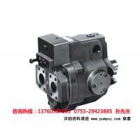 原装日本油研a37-l-r-01-c-s-k-32液压油泵 yuken油研柱塞泵销售图片