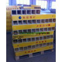 阜阳中石油标志桩价格(金能电力)120*120标志桩规格