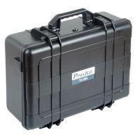 台湾宝工Pro'sKit TC-265  重装用防水工具箱 黑色工具箱 旅游箱