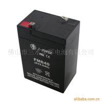 【正品特价】供应铅酸蓄电池 6V5AH蓄电池(图) J-POWER铅酸蓄电池