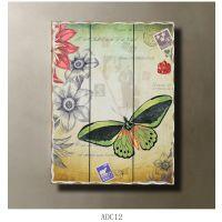 供应高端木板UV平板打印机 木板画彩色万能彩绘机 高级印花设备