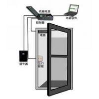 河东区安装门禁系统 刷卡 密码门禁