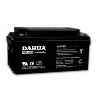 大华蓄电池DHB1270/12V7Ah 厂家报价