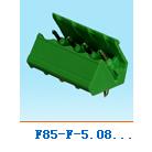 低价批发台湾恒翊WELINK接线端子台F8