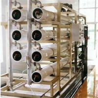 无锡涂装用纯水设备,铝氧化纯水设备,伟志纯化水设备
