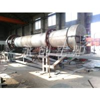 φ0.95×15m内/外加热回转窑、回转窑厂家、干燥回转窑炉、烘干机
