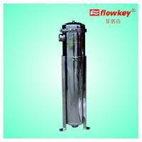 优质 袋式精密保安过滤器 FLK-DL 菲洛克厂家直供
