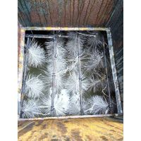 养猪场WSZ-25地埋式污水处理设备出厂设置