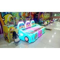 儿童摊位游戏机汽车滚滚乐溜溜球滚滚球儿童电玩投币游艺机