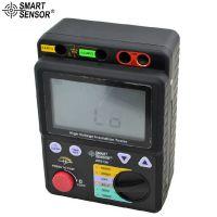 希玛正品 AR3126 数字高压兆欧表 绝缘电阻表 5000V数字兆欧表