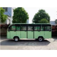 苏州好力蓄电池电动观光车 看房电动车就用苏州好力电动观光车