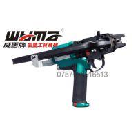 气动C型钉枪 耐用型特殊钉枪 C型枪 威马气动工具