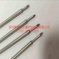 专业加工不锈钢毛细管 三面磨尖穿刺针 304菱形穿刺针 宝钢不锈