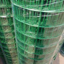 荆门防护网 方格涂塑铁丝网荷兰网厂家批发是优盾