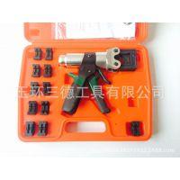 HT-150 迷你电缆压线钳 手动式液压压接钳 压接铜线4-150mm2