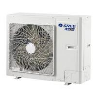 格力(Gree)GMV-H100WL/A冷暖变频家用中央空调室外机