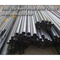供应钛管/纯钛管/钛合金管/钛无缝管GR1,GR9