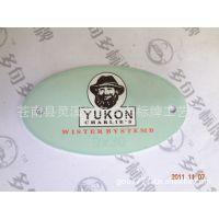 标牌厂低价生产铝标牌制作 腐蚀标牌