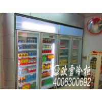 上海宝山牛奶饮料保鲜柜保养知识