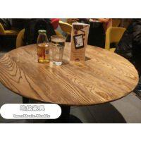 供应重庆COSTA桌子 COSTA实木桌椅定做