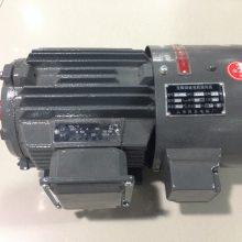 上海德东电机 厂家供应 YVF2-160L-4 15KW B3 变频调速电动机