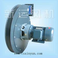 新峰运 工业涂装耐高温风机 高温循环风机 节能环保排风设备 WJYJ4-2.2kw