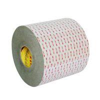 3M胶带VHB无基材双面胶膜潍坊印刷行业3M专用胶带