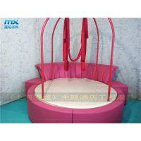 上海漫炫供应-情趣酒店电动床-吊杠红床-宾馆电动床-情趣床价格