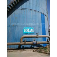 【水美环保】处理高浓度有机废水就用IC厌氧反应器