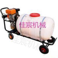 南丹县打药机 新款喷雾器 推车式喷药机供货电话