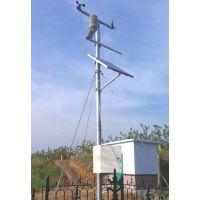 北京九州供应野外气象监测站/野外自动气象观测站厂家直销